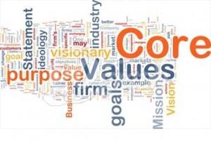 Casa Verde Values